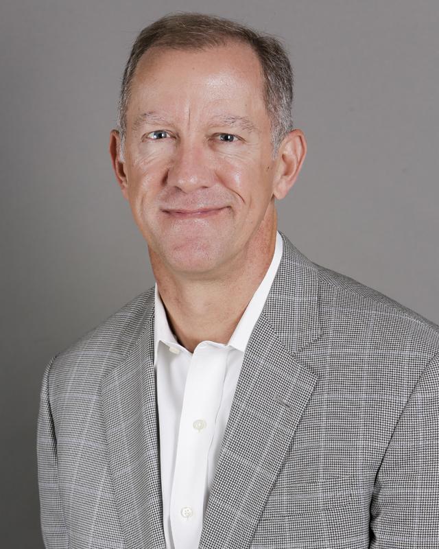 Dennis Palmer : Publisher and President