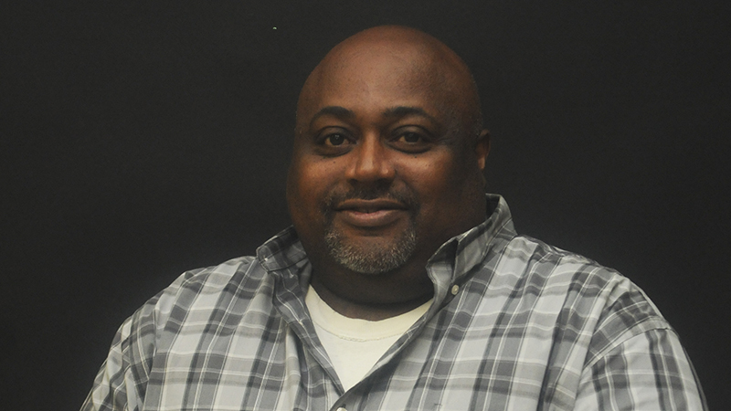 James Jones : News Editor